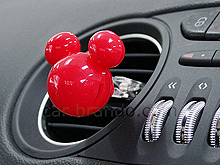 Mickey Head Air Freshener
