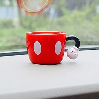 Mickey Cup Air Freshener
