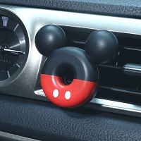 Cute Mickey Head Air Freshener