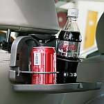 Drinks Holder and Multifunctional Tray