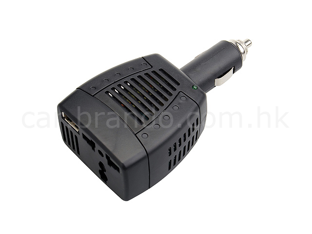 12V to 220V Power Inverter with USB port