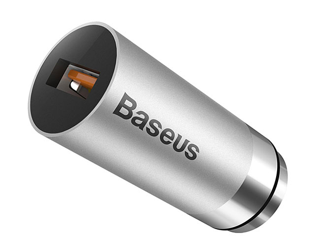 Baseus CarQ Series QC 3.0 Car Charger