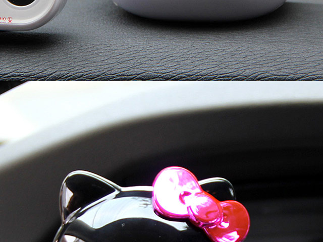 Hello Kitty Air Freshener