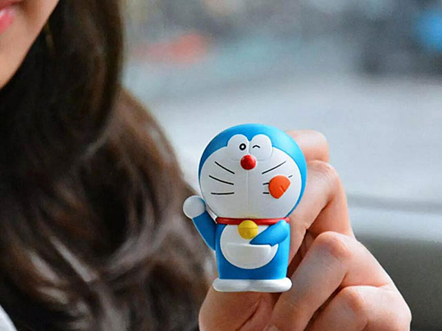 Doraemon Car Air Fragrance