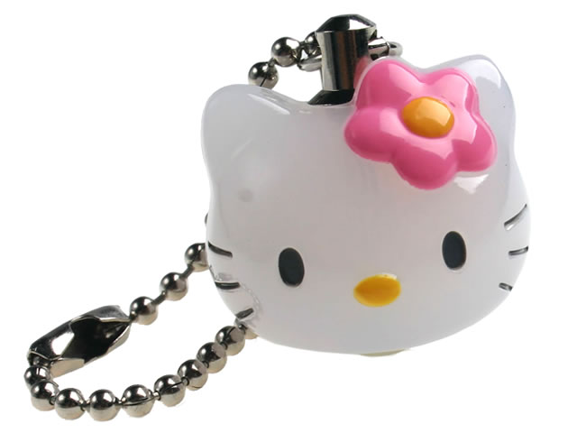 Hello Kitty Car Keys Key Holder Hello Kitty